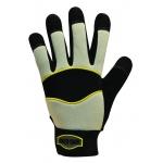 Multitask Mechanics Full Finger Glove - Case 10 pairs Image