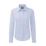 Ladies Essential long sleeved blouse Image