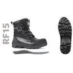 Rockfall High Leg Zip-Up Boot Image