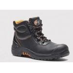 Endura Black Tough Comfort Boot S3 HRO SRC Image