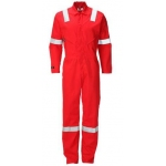 Firemaster Lightweight Coverall  Image