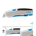 Secupro 625 (Squeeze Grip Knife) Image