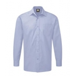 Mens Essential long sleeved shirt Image