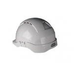 Concept Full Peak Vented Safety Helmet  Image