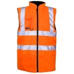 EN471 Class 2 Bodywarmer Orange Image