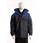 3 in 1 Jacket Navy/Royal  Image