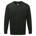 Premium V-Neck Sweatshirt Image