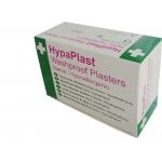 Waterproof Plasters 7.2x1.9cm - Box 100 Image