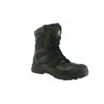 Waterproof S3 Metal Free High-Leg Zip Side Boot  Image