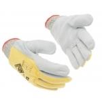 Caldera FR Backed Leather Glove Image