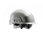 Centurion Spectrum Vented Helmet c/w Integrated Visor Image