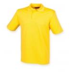 Henbury Coolplus Wicking  Ladies Polo Shirt Image