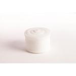 White Open Wove Bandage 2.5cm x 5m Image
