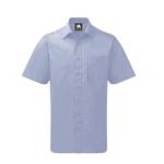 Premium Oxford Short Sleeved Shirt Image