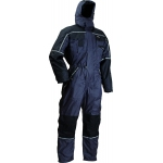 Microtex Winter Coverall Image