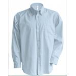 Kariban Mens Long Sleeve Shirt Image