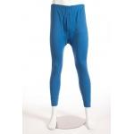 Thermal Leggings Blue Image