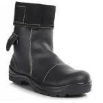 Mid Blast Foundry Boot Black  Image