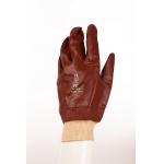 Standard PVC Knit Wrist Glove Image