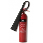 Firechief CO2 Fire Extinguisher 5 kg Image