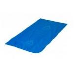46CM X 90CM 200 GAUGE BLUE PLASTIC DISPOSAL BAG Image
