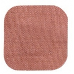 Sterile Fabric Plasters 3.8x3.8cm  - Box 100 Image