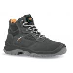 Grey S1P Trainer Boot - Pair Image