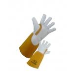 Premium TIG Welding Gauntlet - Pair Image
