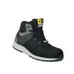 Power Air Tubeless Trainer Boot Black/Grey  Image
