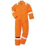 Anti Static 350gsm Coverall  Image