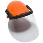 Acetate Anti-Fog Visor 235mm EN166 IB39 Image