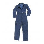 Thermal Coverall Navy Image