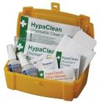Body Fluid Disposal Kit - 2 Applications Image