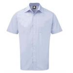 Mens Essential short sleeved shirt Image
