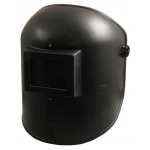 Welder's Head Shield With Shade 10 Lens Image