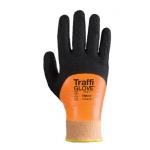TraffiGlove Vigour Amber Cut 3 Glove Image