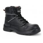 Rokwear Black Granite Composite Safety Boot S3 SRC  Image