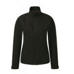 Womens softshell jacket  Image