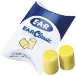 EAR Classic Earplugs SNR28 - 250 Pairs Image