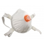 Betafit Comfort Fit Valved Mask FFP3 Individually Wrapped - Box 5 Image