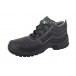 Black Chukka Boot  Image