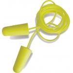Noisebeta Corded Foam Earplugs - 200 Pairs Image