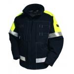 Flame Retardant Winter Jacket Image