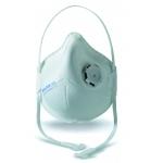 Moldex Smart Pocket FFP2 NR D Valved Mask Image