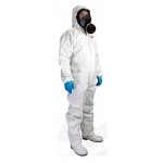 Covertex Flame Retardent Coverall  Image