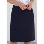 Ladies dress skirt Navy Image