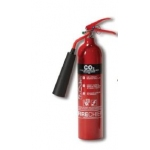 Firechief CO2 Fire Extinguisher 2 kg Image