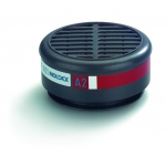 Moldex 8000 Series A2 Gas Filter Image