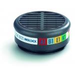 Moldex 8000 Series ABEK1 Gas Filter Image