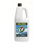 Multipurpose Cif Cream Cleaner 2ltr Image